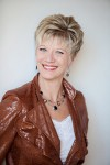 """#044: """"Make a choice everyday to be positive before you get there.- Interview with Barb Minkel Dusek"""" Podcast with Steve Kloyda"""
