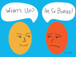 #294: I'm So Buried In Stuff [Podcast]