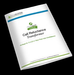CallReluctanceTransformer