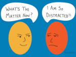 #296: Distraction Free Zone! [Podcast]