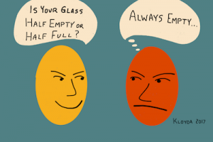 Glass Empty