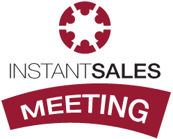 Instant Sales Meeting