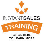 Instant Sales Training | Click Here to Learn More