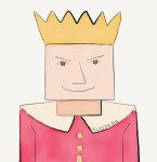 King 300px
