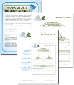 Magnetic Selling Strategies Chapter 1 Examples
