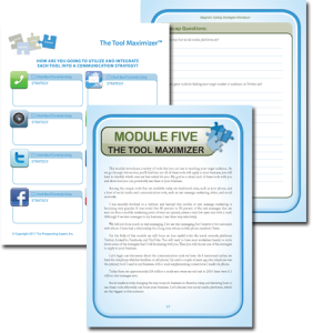 Magnetic Selling Strategies Chapter 5 Examples