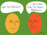 #292: How To Find The Right Prospects [Podcast]
