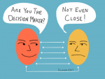#252: Uncovering The Decision Maker Process [Podcast]