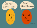 #273: Active Listening [Podcast] – Repost