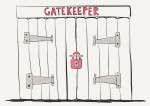 #180: How To Outsmart Gatekeepers [Podcast] Repost