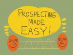 #463: Sales Process Part 3 – Prospecting
