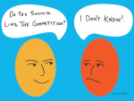 Stop Sounding Like Your Competition [Blog]